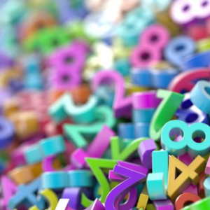 Jocul cu numerele – susțineți creativitatea, nu memorarea