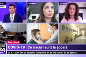 Evaluare Nationana Digi 24 – Aha Edu