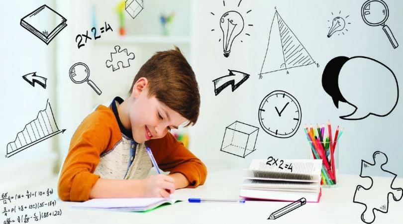Fiecare copil poate fi bun la matematica