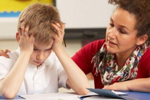 ATELIER – Cum să ne ajutăm copiii la matematică